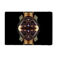 African Goddess Apple iPad Mini 2 Flip Case