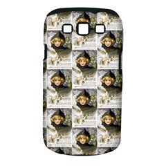 A Happy Hallowe en Samsung Galaxy S III Classic Hardshell Case (PC+Silicone)