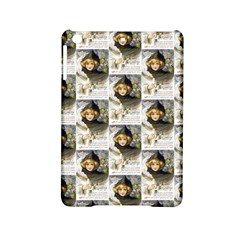 A Happy Hallowe en Apple iPad Mini 2 Hardshell Case