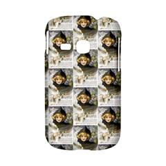 A Happy Hallowe en Samsung Galaxy S6310 Hardshell Case