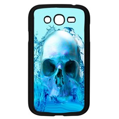 Skull In Water Samsung Galaxy Grand Duos I9082 Case (black)