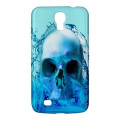 Skull In Water Samsung Galaxy Mega 6 3  I9200 Hardshell Case