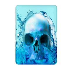 Skull In Water Samsung Galaxy Tab 2 (10.1 ) P5100 Hardshell Case