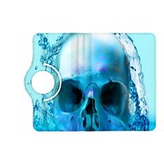 Skull In Water Kindle Fire Hd 7  (2nd Gen) Flip 360 Case