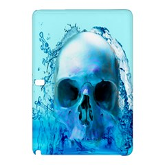 Skull In Water Samsung Galaxy Tab Pro 12.2 Hardshell Case