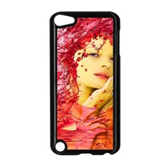 Tears Of Blood Apple iPod Touch 5 Case (Black)