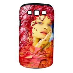 Tears Of Blood Samsung Galaxy S III Classic Hardshell Case (PC+Silicone)