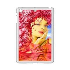 Tears Of Blood Apple Ipad Mini 2 Case (white)