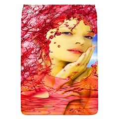 Tears Of Blood Removable Flap Cover (small)
