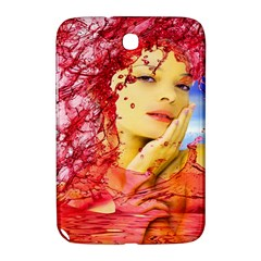 Tears Of Blood Samsung Galaxy Note 8.0 N5100 Hardshell Case