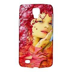 Tears Of Blood Samsung Galaxy S4 Active (i9295) Hardshell Case