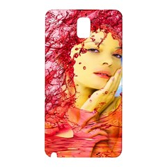 Tears Of Blood Samsung Galaxy Note 3 N9005 Hardshell Back Case