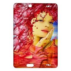Tears Of Blood Kindle Fire Hd 7  (2nd Gen) Hardshell Case
