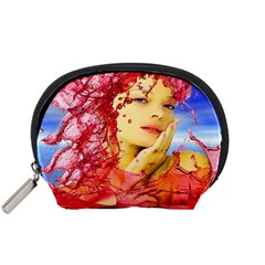 Tears Of Blood Accessory Pouch (Small)
