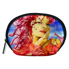 Tears Of Blood Accessory Pouch (Medium)