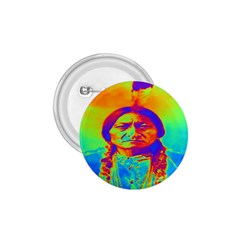 Sitting Bull 1.75  Button