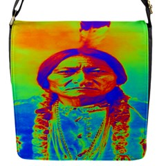 Sitting Bull Removable Flap Cover (Small)