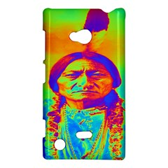 Sitting Bull Nokia Lumia 720 Hardshell Case