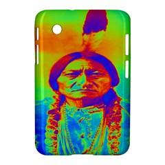 Sitting Bull Samsung Galaxy Tab 2 (7 ) P3100 Hardshell Case
