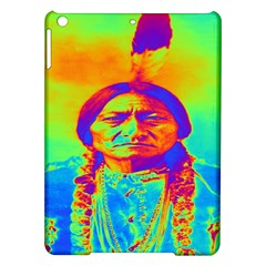 Sitting Bull Apple Ipad Air Hardshell Case