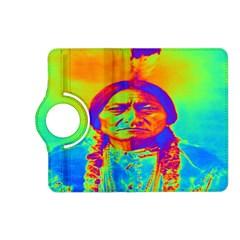 Sitting Bull Kindle Fire HD 7  (2nd Gen) Flip 360 Case