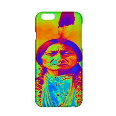 Sitting Bull Apple Iphone 6 Hardshell Case
