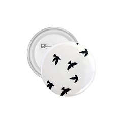 Waterproof Temporary Tattoo      Three Birds 1 75  Button