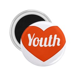 Youth Concept Design 01 2.25  Button Magnet