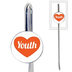 Youth Concept Design 01 Bookmark