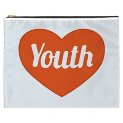 Youth Concept Design 01 Cosmetic Bag (XXXL)
