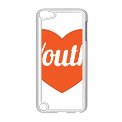Youth Concept Design 01 Apple iPod Touch 5 Case (White)