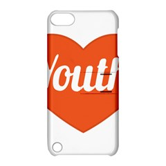 Youth Concept Design 01 Apple Ipod Touch 5 Hardshell Case With Stand