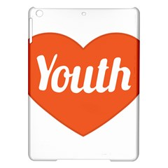 Youth Concept Design 01 Apple Ipad Air Hardshell Case