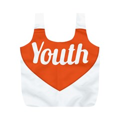Youth Concept Design 01 Reusable Bag (M)