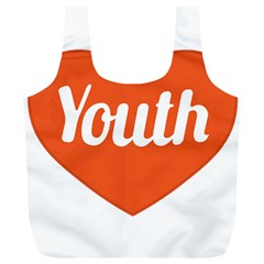 Youth Concept Design 01 Reusable Bag (XL)