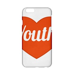 Youth Concept Design 01 Apple iPhone 6 Hardshell Case