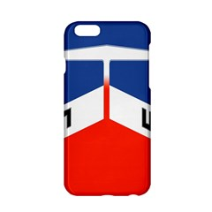 Donohue Racing Apple iPhone 6 Hardshell Case