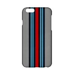 Martini No Logo Apple Iphone 6 Hardshell Case
