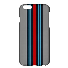 Martini No Logo Apple iPhone 6 Plus Hardshell Case