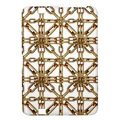 Chain Pattern Collage Kindle Fire HD 8.9  Hardshell Case