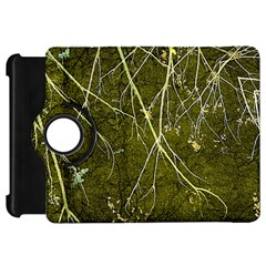 Wild Nature Collage Print Kindle Fire HD Flip 360 Case