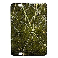 Wild Nature Collage Print Kindle Fire Hd 8 9  Hardshell Case