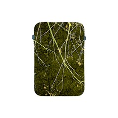 Wild Nature Collage Print Apple Ipad Mini Protective Sleeve