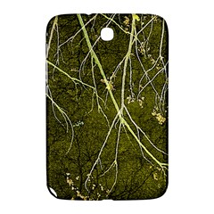 Wild Nature Collage Print Samsung Galaxy Note 8 0 N5100 Hardshell Case