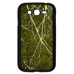 Wild Nature Collage Print Samsung Galaxy Grand Duos I9082 Case (black)