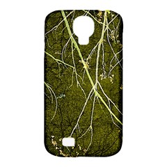 Wild Nature Collage Print Samsung Galaxy S4 Classic Hardshell Case (pc+silicone)