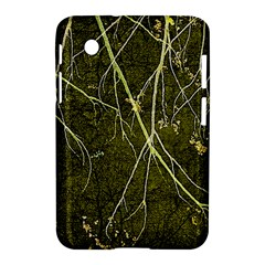 Wild Nature Collage Print Samsung Galaxy Tab 2 (7 ) P3100 Hardshell Case