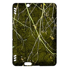 Wild Nature Collage Print Kindle Fire HDX Hardshell Case