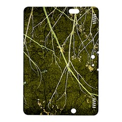 Wild Nature Collage Print Kindle Fire Hdx 8 9  Hardshell Case