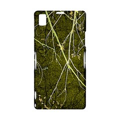 Wild Nature Collage Print Sony Xperia Z1 L39H Hardshell Case